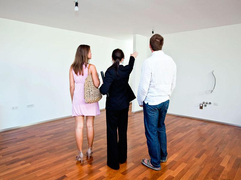 На что стоит обратить внимание при осмотре квартиры