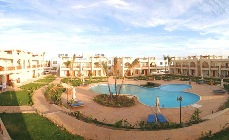 Недвижимость в Шарм Эль Шейхе